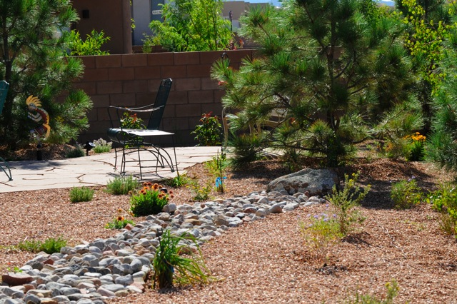 High Desert Landscaping Ideas moreover Backyard Landscaping Ideas No Grass in addition  further Front Yard Xeriscape Project likewise Back Yard Ideas Landscape Design Colorado. on front yard xeriscape designs